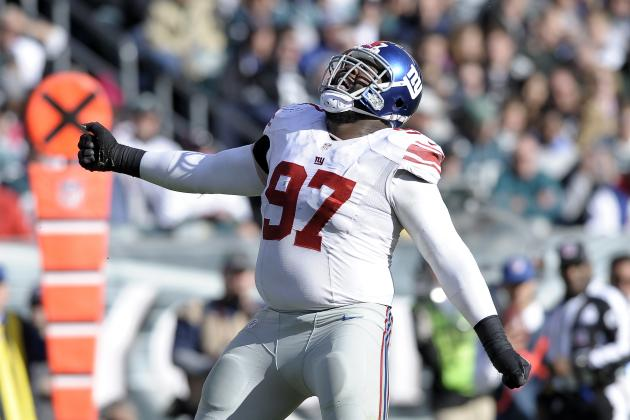 Linval Joseph and Vikings Agree on 5-Year Contract: Latest Reports and Analysis
