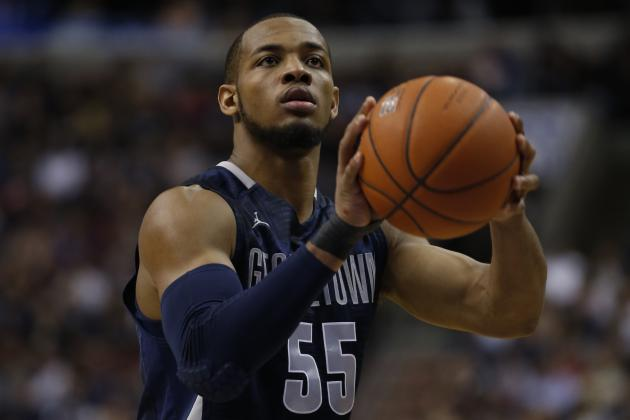Big East Tournament 2014: Teams with Most to Gain Heading into March Madness