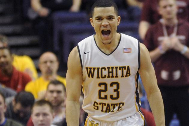 Fred VanVleet: Player Profile, Fun Facts and Predictions for Wichita State Star