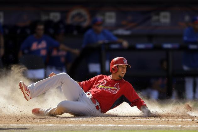 MLB Spring Training: A Tale of Two St. Louis Cardinals Prospects