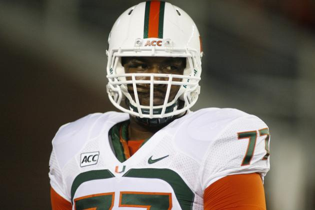 Breaking Down How Miami Will Replace Seantrel Henderson