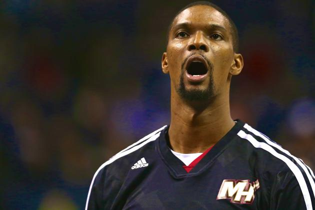 Chris Bosh Owns the Most Expensive Home Among NBA Players