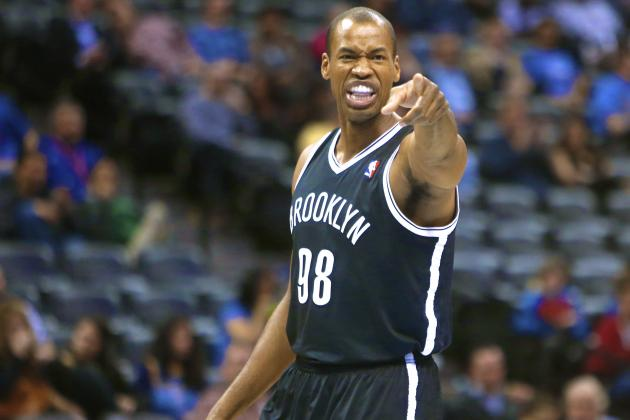 Brooklyn Nets to Sign Jason Collins for Remainder of Season