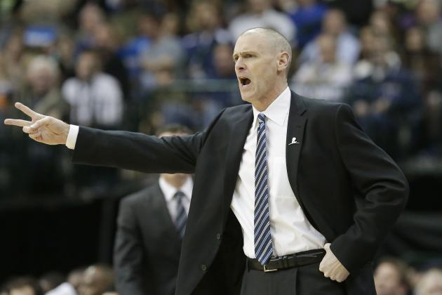 Debate: What Grade Would You Give Rick Carlisle This Season?