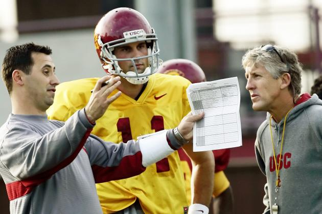 How Steve Sarkisian Will Bring Glory of the Pete Carroll Era Back to USC