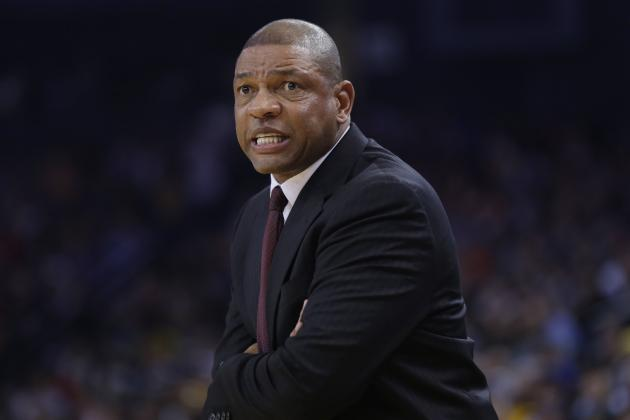 Debate: What Grade Would You Give Doc Rivers This Season?