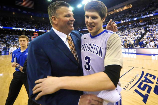 From Start to Finish, Doug McDermott's NCAA Basketball Career Is One of a Kind