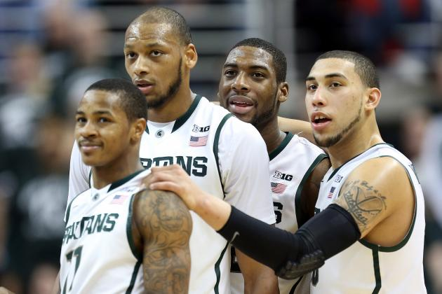 Michigan State Basketball: Are the Spartans Ready to Make a Tournament Run?