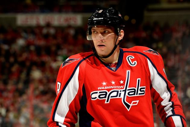 Dave Lozo's Bag Skate: How Did the Washington Capitals Become Such a Mess?