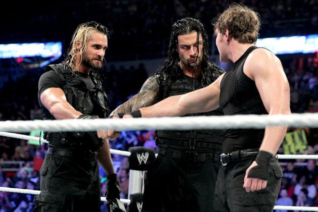 WWE SmackDown Spoilers: Complete Results and Analysis for March 14