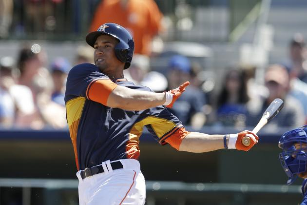 Fantasy Baseball 2014: Highlighting Sleepers Worthy of a Late Selection