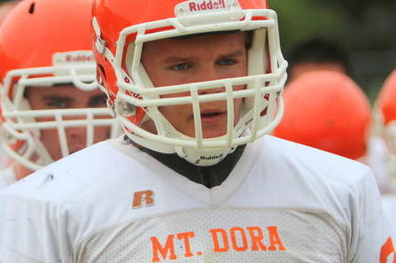 Mount Dora Sophomore Brett Heggie Gets Early Jump with Cincinnati Offer