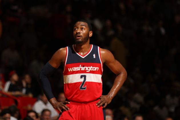 Which Washington Wizards Player Has the Most Upside Right Now?