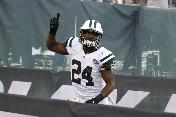 New York Jets Could Pull Off Ultimate Coup with Darrelle Revis Reunion