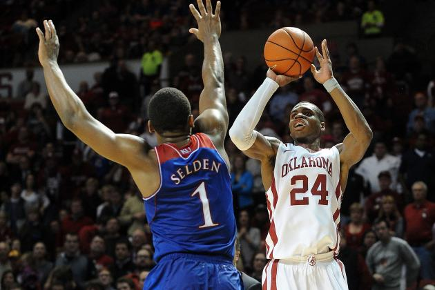 Big 12 Tournament 2014 Schedule: Start Times, Live Stream and TV Info