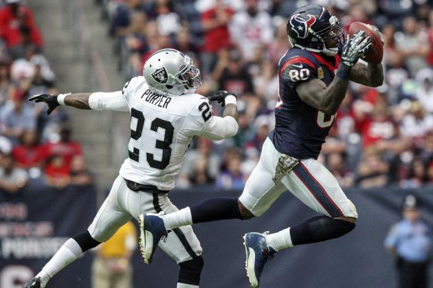 Report: Free Agent CB Tracy Porter Visiting with the Giants