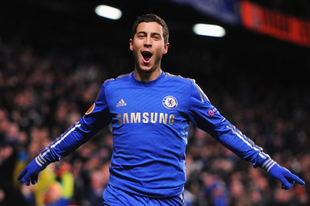 Who Is the 2014 Chelsea Player of the Year?