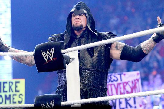 WWE Must Groom Full-Time Stars to Continue Undertaker's WrestleMania Streak