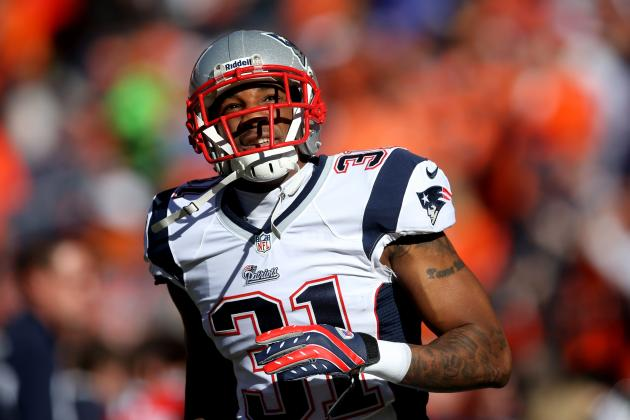 What Signing Aqib Talib to Massive Contract Means for Denver Broncos