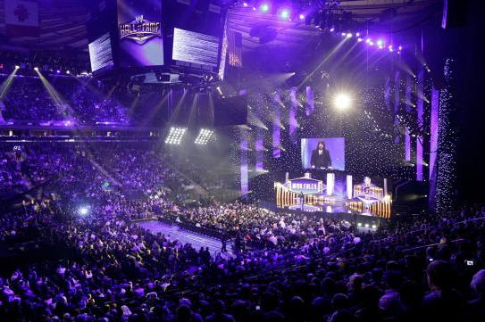 Report: Next Inductee for WWE Hall of Fame 2014 Revealed