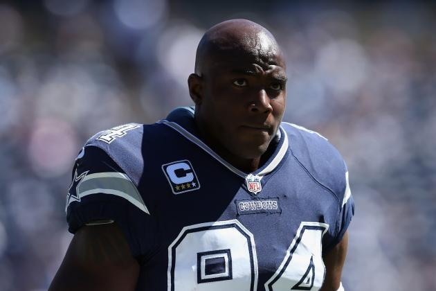 DeMarcus Ware Rumors: Latest News and Speculation on Cowboys, Broncos and More