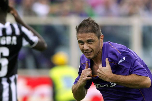 Juventus vs. Fiorentina: Date, Time, Live Stream, TV Info and Preview