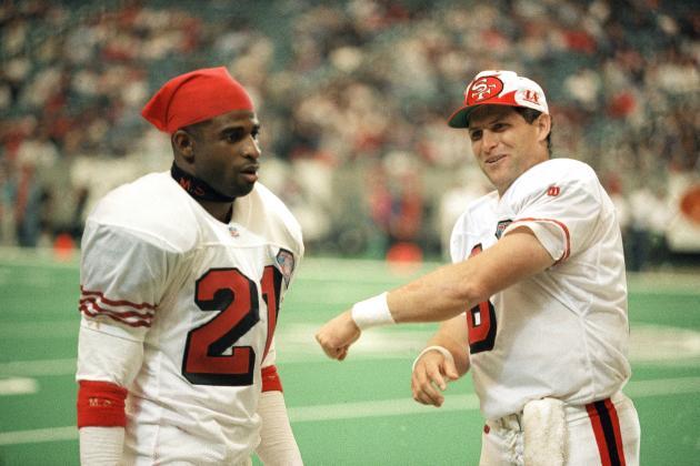 Denver Broncos Resemble 1994 San Francisco 49ers