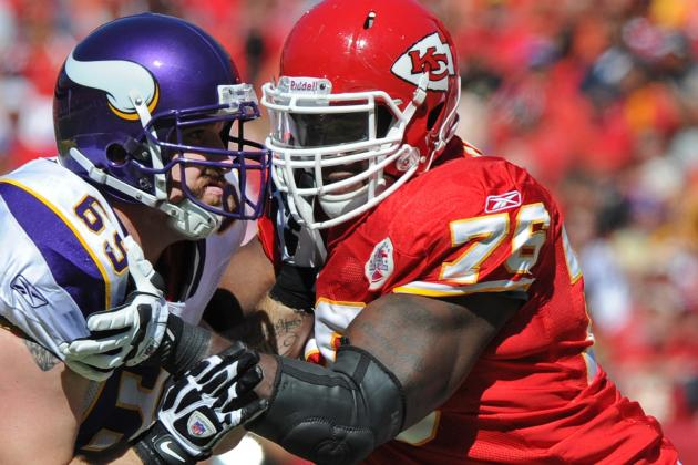 Chiefs See Major Defections on First Day of Free Agency