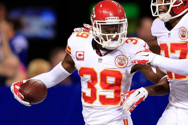 Chiefs sign a free agent! Husain Abdullah back with 2-year contract