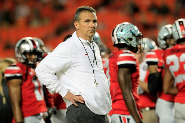 Ohio State Football: Back-to-Back Losses Have Buckeyes Searching for Mean Streak