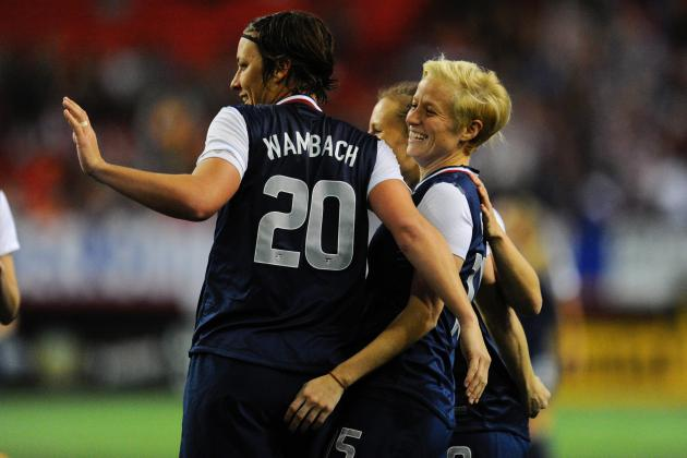 USA vs. Korea DPR Women's Soccer: Score, Recap and Reaction for 2014 Algarve Cup