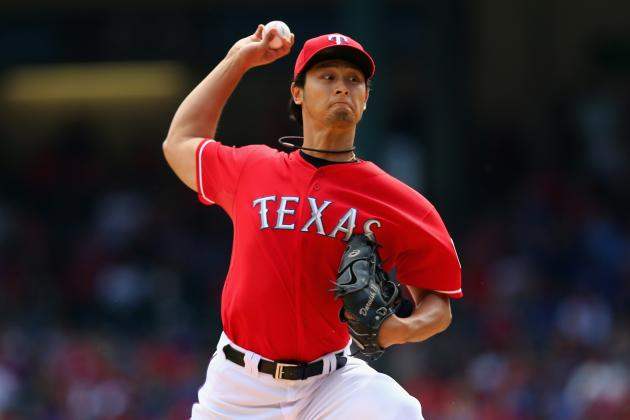 2014 Fantasy Baseball AL-Only Starting Pitcher Rankings