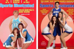 Creighton's McDermott Channels Larry Bird for New SI Cover