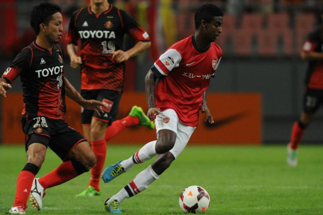 Arsenal's 3 Top Young Prospects Named by Mikel Arteta