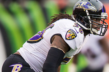 Reports: Ravens Tender Six Exclusive Rights Free Agents