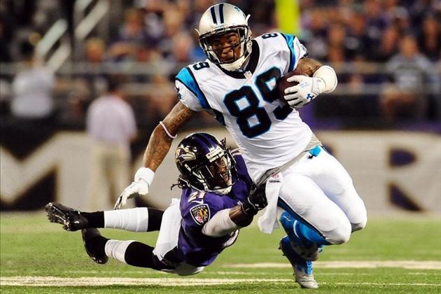 Wake-Up Caw: Ravens to Land Steve Smith?