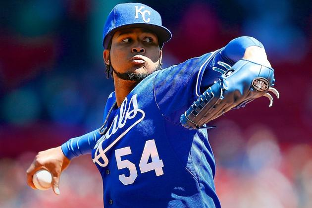 Ervin Santana Signing Saves Atlanta Braves' Rotation, 2014 Season