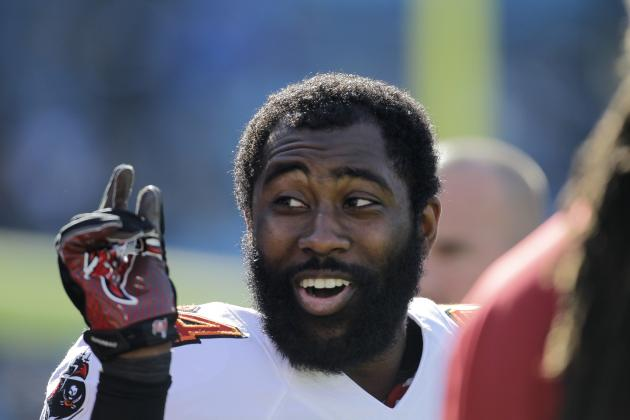 With Talib in Denver, Acquiring Darrelle Revis Is Patriots' Best, Only Option