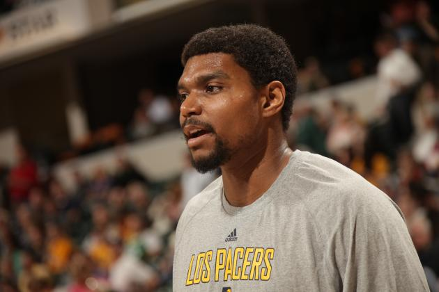 Can Andrew Bynum Be a Legitimate Difference-Maker for Indiana Pacers?