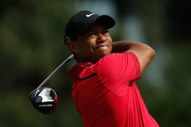 Why the Masters Is so Important to Tiger Woods