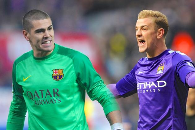 Barcelona vs. Manchester City: Three Key Statistical Battles