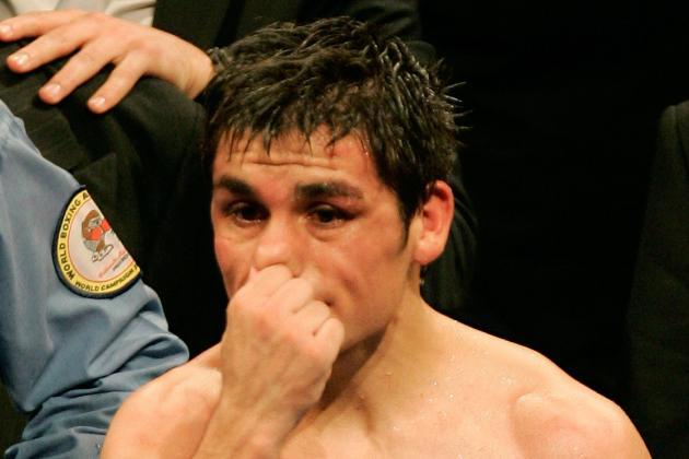 Juan Carlos Reveco vs. Manuel Vides: Fight Time, Date, TV Info and More