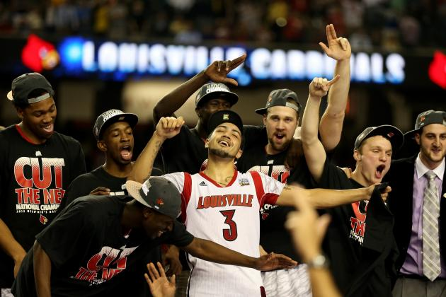 March Madness Bracket 2014: Predictions, Viewing Guide and Projected Winner