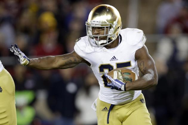 Notre Dame Football: Why Recruiting Focus Could Be Moving South