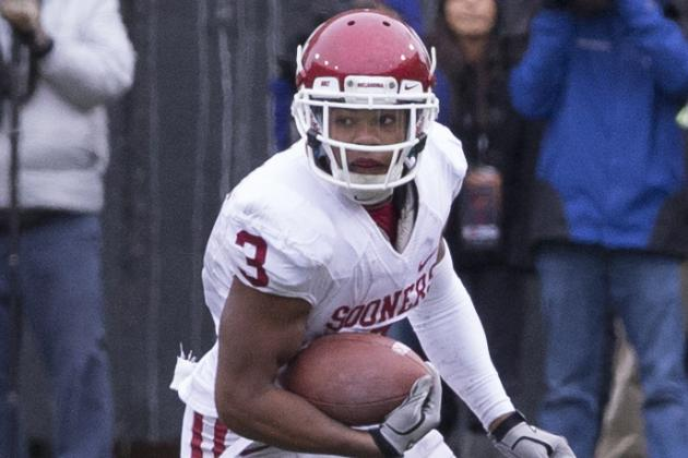 Consistency will be key for OU receivers
