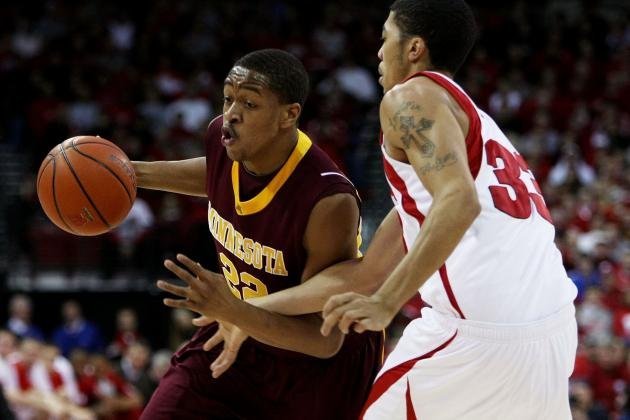 Big Ten Tournament 2014: Forecasting Potential Upsets and Unlikely Stars
