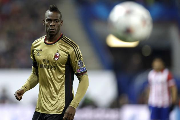 Why Mario Balotelli Would Be Unwise to Return to the Premier League