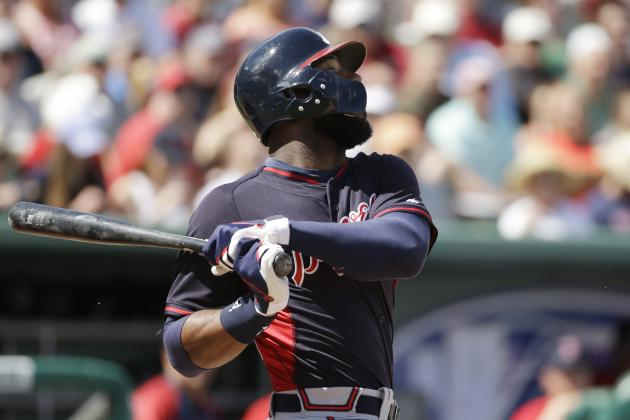 Predicting Atlanta Braves' Starting Lineup Halfway Through Spring Training
