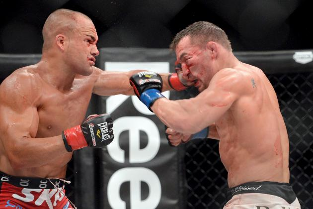 Bellator Champ Eddie Alvarez: 'Phony' Gilbert Melendez Is Ducking Me