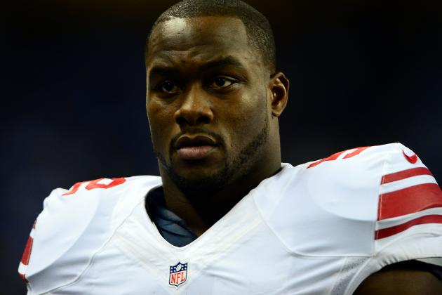 Report: Giants, Jon Beason Agree to New Deal
